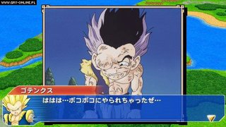 Dragon Ball Z: Tenkaichi Tag Team id = 194057