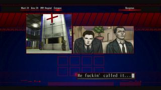 The Silver Case id = 327599