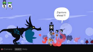 Patapon Remastered id = 351966