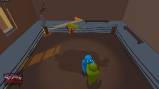 Gang Beasts id = 288288