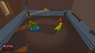 Gang Beasts id = 288290