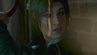 Rise of the Tomb Raider id = 333971