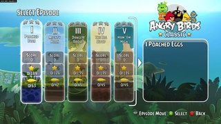 Angry Birds Trilogy id = 246508