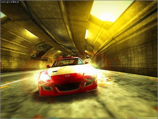 Need for Speed: Most Wanted (2005) id = 50804