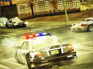 Need for Speed: Most Wanted (2005) id = 50806