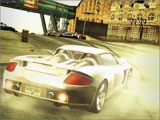Need for Speed: Most Wanted (2005) id = 50808