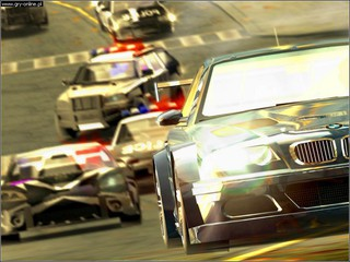 Need for Speed: Most Wanted (2005) id = 50809