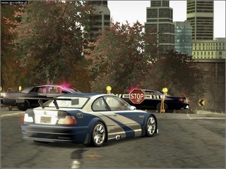Need for Speed: Most Wanted (2005) id = 50810