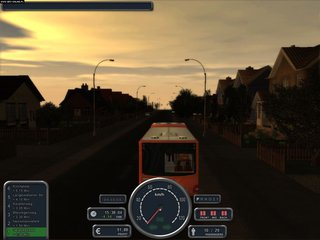 Bus Simulator 2008 id = 138258