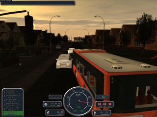 Bus Simulator 2008 id = 138260