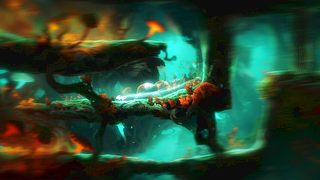 Ori and the Blind Forest: Definitive Edition id = 321112