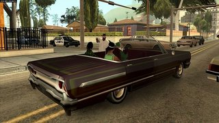 Grand Theft Auto: San Andreas id = 290632