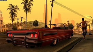 Grand Theft Auto: San Andreas id = 290638