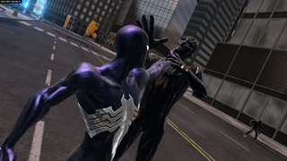 Spider-Man: Web of Shadows - screen - 2008-11-18 - 123753