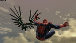 Spider-Man: Web of Shadows - screen - 2008-11-18 - 123756