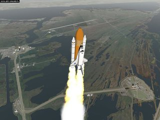 space shuttle simulator free online game - photo #29