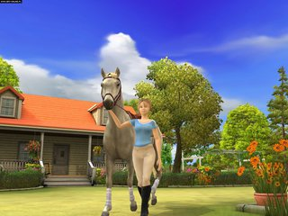 My Horse and Me 2 id = 125989