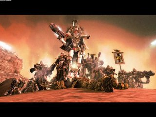 Warhammer 40,000: Dawn of War - Soulstorm id = 101213