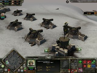 Warhammer 40,000: Dawn of War - Soulstorm id = 101214