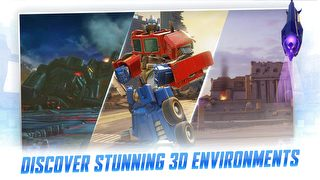 Transformers: Forged to Fight id = 342285