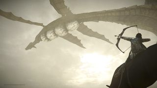 Shadow of the Colossus id = 360964
