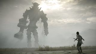 Shadow of the Colossus id = 360966
