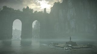 Shadow of the Colossus id = 360967