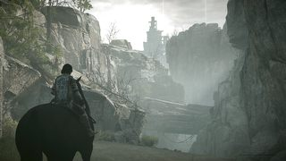 Shadow of the Colossus id = 360968