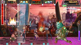 The Metronomicon: Slay the Dance Floor id = 351501