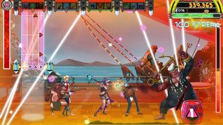 The Metronomicon: Slay the Dance Floor id = 351503