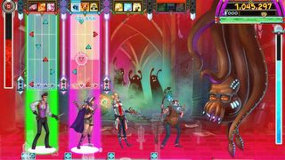 The Metronomicon: Slay the Dance Floor id = 351504