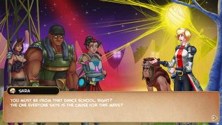 The Metronomicon: Slay the Dance Floor id = 351507
