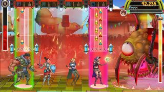 The Metronomicon: Slay the Dance Floor id = 351508