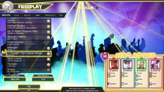 The Metronomicon: Slay the Dance Floor id = 351509