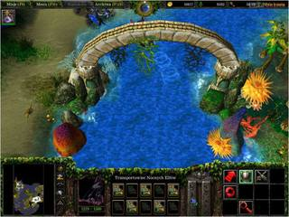Warcraft III: The Frozen Throne - screen - 2003-07-11 - 16839