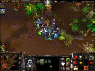 Warcraft III: The Frozen Throne - screen - 2003-07-11 - 16842