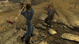 Fallout: New Vegas id = 181767