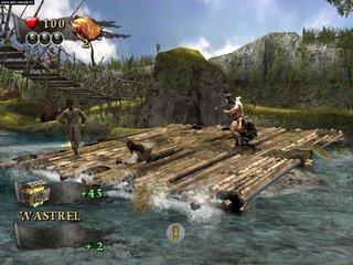 Pirates of the Caribbean: At World's End - FAQ/Walkthrough ...