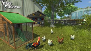 Farming Simulator 2013 id = 249921