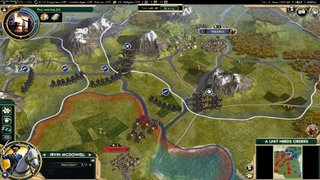 Sid Meier's Civilization V: Brave New World id = 261708