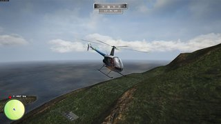 Helicopter: Natural Disasters id = 298306