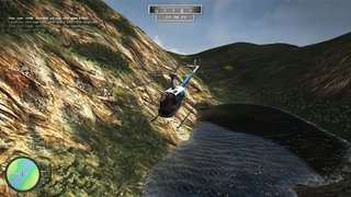 Helicopter: Natural Disasters id = 298311