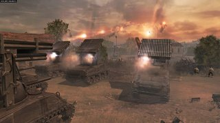 Company of Heroes Online - screen - 2010-06-07 - 186426