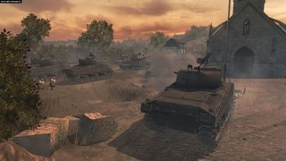 Company of Heroes Online - screen - 2010-06-07 - 186427