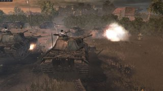 Company of Heroes Online - screen - 2010-06-07 - 186428