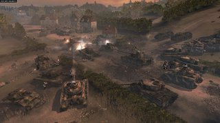 Company of Heroes Online - screen - 2010-06-07 - 186429