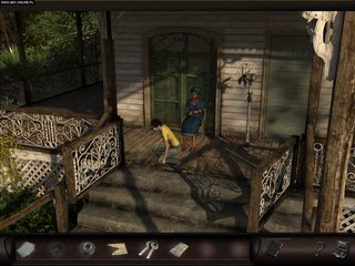 Art of Murder: Hunt for the Puppeteer id = 135474