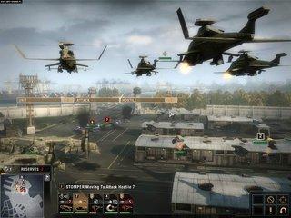 Tom Clancy S Endwar Скачать Игру - фото 4