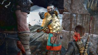 God of War id = 347836