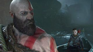 God of War id = 347837